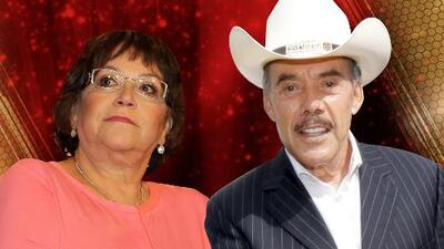 Doña Rosa Saavedra nos cuenta del hijo 'perdido' de su exmarido, don Pedro Rivera