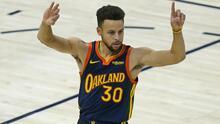 Los Warriors harían de Curry el mejor pagado para retenerlo