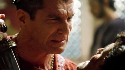 Pilatos enloqueció al saber que Elena fue atacada por leones