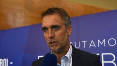 """Batigol salió a defenderlo: """"a Higuaín no lo respetan en Argentina"""""""
