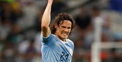 Cavani acepta que hubo pelea con Messi