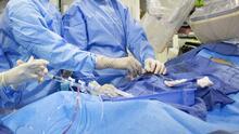 La medicación puede ser tan efectiva como las cirugías para prevenir los ataques al corazón en pacientes con arterias coronarias bloqueadas