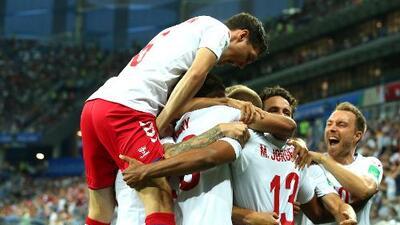 Increíble: Dinamarca jugaría el inicio de la Nations League con su equipo de fútbol sala