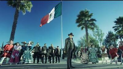 Vocalista de la Banda Jerez quiere trabajar por los migrantes y buscará ser diputado