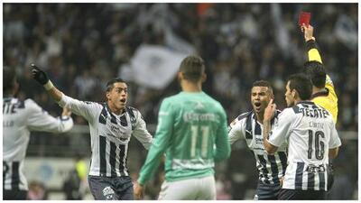 Monterrey contra León: un duelo apto solo para conocedores