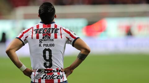 Expertos opinan: ''Alan Pulido es una vergüenza para Chivas''