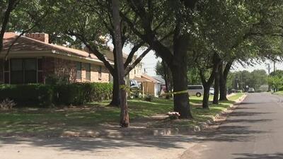 Un hispano murió en tras chocar contra un poste de energía en Dallas