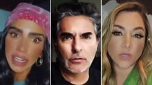 ¿Cuánto dinero recibieron? Polémica por lo que partido político pagó a decenas de famosos en México por promoverlo