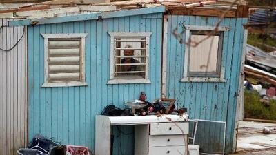 ¿Cuál es la situación en Puerto Rico tras el paso del huracán María y a qué se debe?