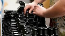 La ciudad de Los Ángeles demanda a una compañía por venta de 'armas fantasmas'