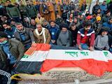 Estado Islámico reivindica el doble atentado suicida en Irak que dejó al menos 32 muertos y más de un centenar de heridos