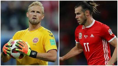 Dinamarca vs. Gales: estadísticas de sus enfrentamientos