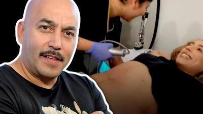 El inapropiado consejo de Lupillo Rivera para que su hija adelgace