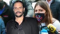Hija de Héctor Parra asegura que su padre no abusó de su hermana menor y dice saber todo lo que pasó