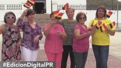 Centros de adultos mayores en Coamo se reinventan ante la crisis presupuestaria