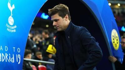 Pochettino confirma lo peor: el Tottenham perderá a Kane por varias semanas