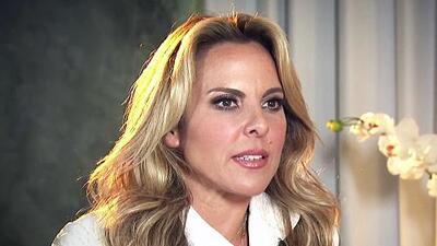 Kate del Castillo reveló por qué nunca ha querido tener hijos ni hacerse cirugías