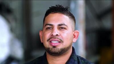 Este inmigrante decidió volver a México tras enfrentar una serie de problemas con su negocio en EEUU