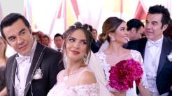 Amor y diversión al doble, esto sucedió en el gran final de Como Tú No Hay 2 por Univision