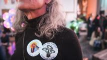 Marihuana, candidatos LGBTQ y cambio de bandera: además de presidente ¿qué más se votó el 3 de noviembre?