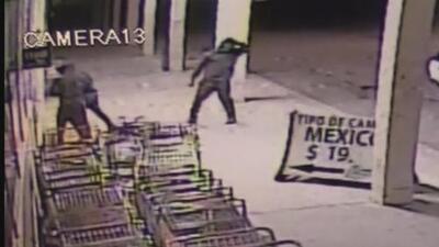 EXCLUSIVA: Investigan robos a negocios hispanos del área de Atlanta