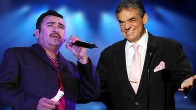 """""""Cuando escucho hablar a José José, hasta me dan ganas de llorar"""": confiesa vocalista de Conjunto Primavera"""