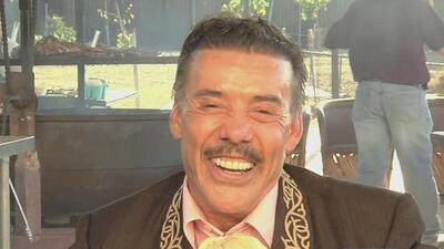 """¡Don Pedro Rivera le envió saludos a su """"esposa""""!"""
