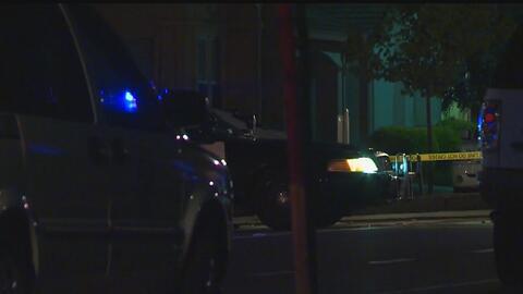 Conductor arrolla a dos jóvenes en Sacramento y se da a la fuga dejando a una de ellas en estado crítico