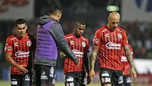 Ariel Nahuelpán rescinde contrato con Xolos de Tijuana