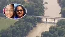Búsqueda de sobrevivientes termina en tragedia en un río de Carolina del Norte