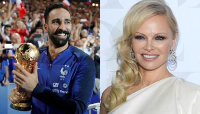 ¿Torturador y psicópata? El lío de un campeón mundial tras su relación con Pamela Anderson