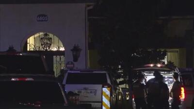 Tras más de 15 horas de negociación, capturan a un sospechoso que se atrincheró en un complejo de apartamentos