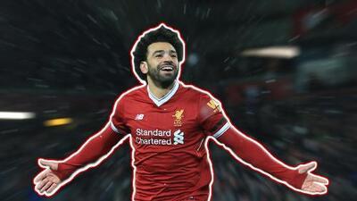 Una discusión con Klopp podría hacer que Mohamed Salah deje al Liverpool