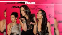 Estos son los secretos detrás de las Kardashian
