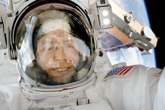 La belleza de la Tierra desde el espacio: las increíbles fotos de un astronauta de la Estación Espacial Internacional