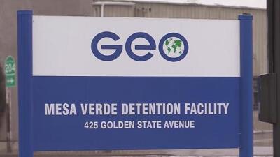 Organizaciones de Sacramento firman una petición para garantizar que se cerrará el centro de detención de Mesa Verde por presuntas violaciones a los derechos humanos