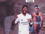 De criticados a figuras: Dembélé y Vinicius, protagonistas del Madrid-Barça