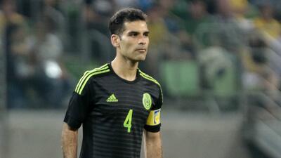 La caída de Rafa Márquez