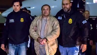 'El Chapo' Guzmán regresa a corte, con previa solicitud de una evaluación mental