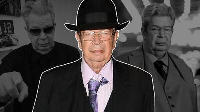 Muere Richard Harrison, 'The Old Man' del programa 'Pawn Stars'