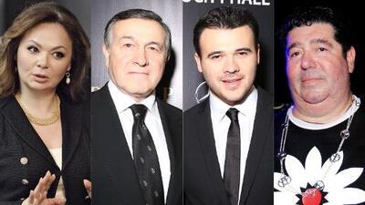 ¿Quiénes son los 4 nuevos personajes que se sumaron con Donald Trump Jr. a la trama del 'Rusiagate'?