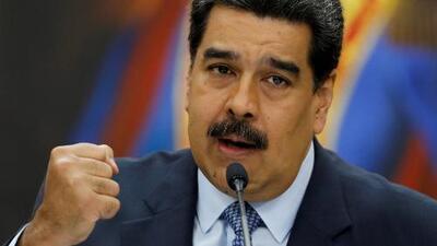 Venezolanos en Nueva York deslegitiman una nueva juramentación de Nicolás Maduro como presidente