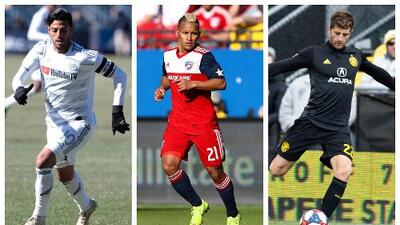 El duelo entre FC Dallas y Colorado Rapids es el punto de partida para la Jornada 4 de la MLS