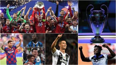 ¿A quién seguir en la Champions League 2019?