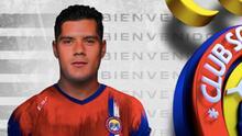 Xelajú MC anuncia la contratación del 'Chuletita' Orozco