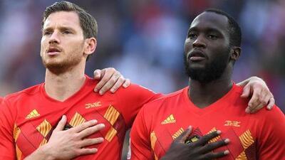Estas son las 10 mejores selecciones europeas según el ranking de la FIFA