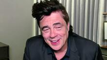 ¿Es bueno o malo? Benicio del Toro revela qué le atrapó de su personaje en la cinta 'No Sudden Move'