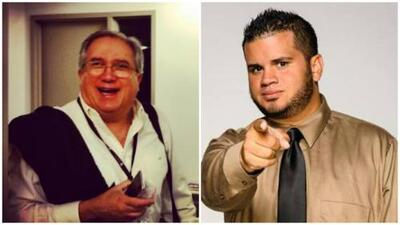 Fuerte tiraera entre Jay Fonseca y Luis Dávila Colón