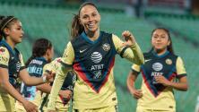 América muestra respaldo a Janelly Farías tras tuit de Salcedo