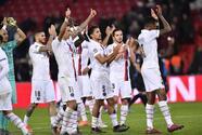 El PSG aplazó su debut en la Ligue 1